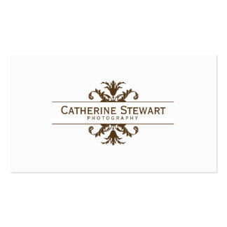 Stunning Presence Business Card Business Card Templates