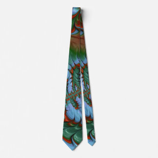 Stunning special fractal (SF) Tie