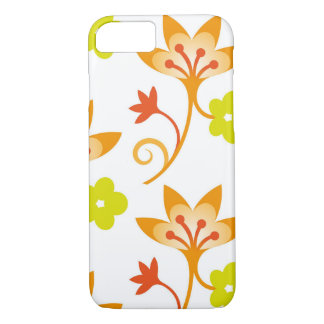Stunning Spring Flowers iPhone 8/7 Case