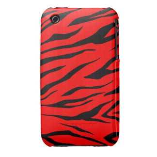 Stunning Tiger Print Case-Mate iPhone 3 Case