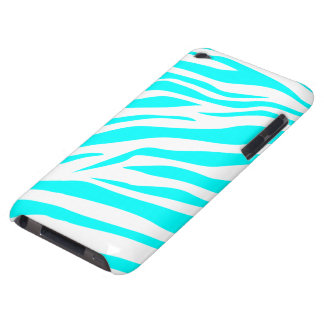 Stunning Zebra Print iPod Touch Cover