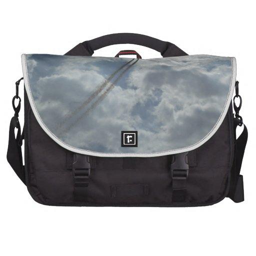 Stunt Flying Demonstration Bags For Laptop
