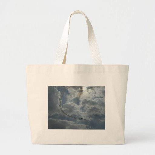 Stunt Flying Display Canvas Bags