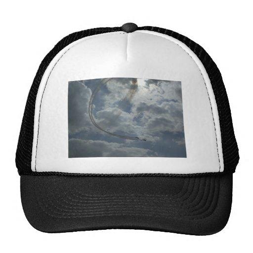 Stunt Flying Display Hat
