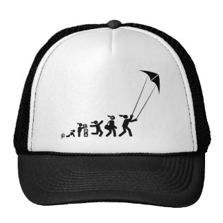 Stunt Kiting Cap