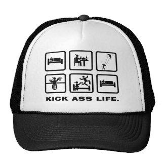 Stunt Kiting Trucker Hat