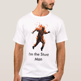 Stunt Man Shirt