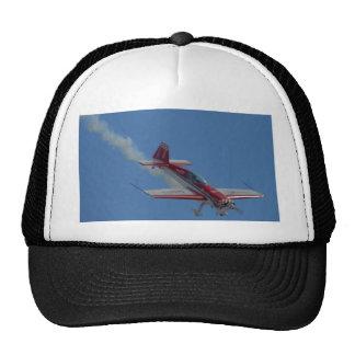 Stunt Plane Trucker Hats