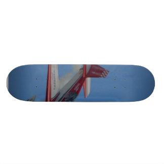 Stunt Plane Skate Board Deck