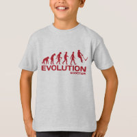 c050b202 Stunt SCOOTER EVOLUTION kick scoot kids t-shirt