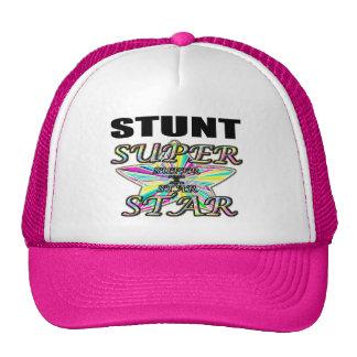 Stunt Superstar Mesh Hat