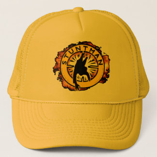 Stuntman Cap - various colours