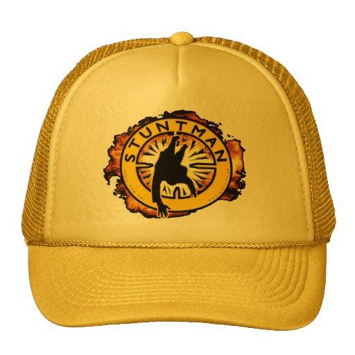 Stuntman Cap - various colours Hats