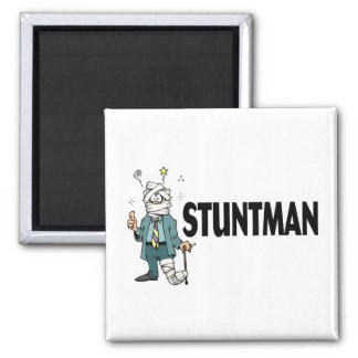 Stuntman Magnets
