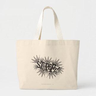 Stupefy! Jumbo Tote Bag