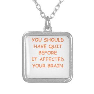 stupid necklaces