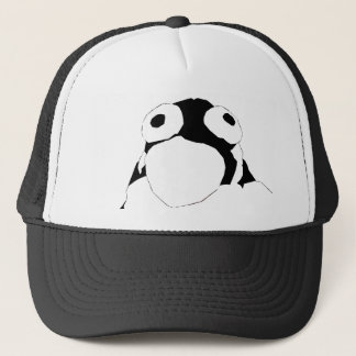 Stupid Penguin Hat