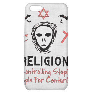 Stupid People Control Case For iPhone 5C