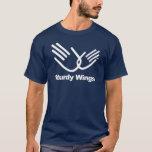 Sturdy Wings T-Shirt