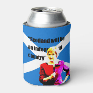 Sturgeon: Scotland will be an independent country… Can Cooler