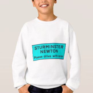 Sturminster Newton Sweatshirt