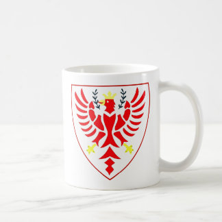 Sturzkampfgeschwader 51 group III Basic White Mug
