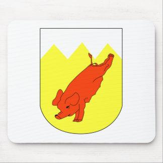 Sturzkampfgeschwader 77 1. Staffel SG 77 Mouse Pad