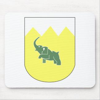 Sturzkampfgeschwader 77 2. Staffel  SG 77 Mouse Pad