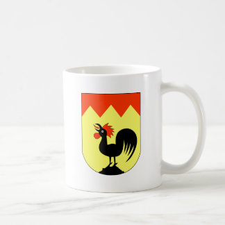Sturzkampfgeschwader 77     4. Staffel SG 77 Basic White Mug