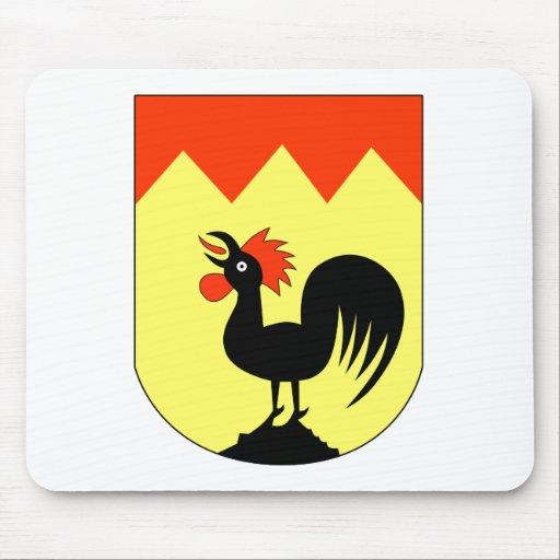 Sturzkampfgeschwader 77     4. Staffel SG 77 Mouse Pad