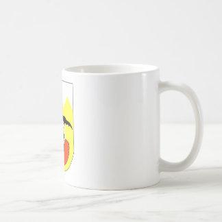 Sturzkampfgeschwader 77  5. Staffel  SG 77 Basic White Mug