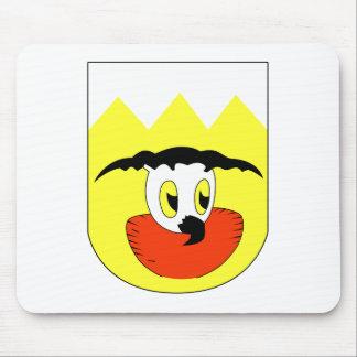 Sturzkampfgeschwader 77  5. Staffel  SG 77 Mouse Pad