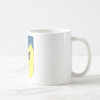 Sturzkampfgeschwader 77  9. Staffel SG 77 Basic White Mug