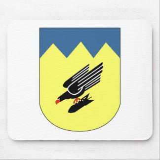 Sturzkampfgeschwader 77  9. Staffel SG 77 Mouse Pad