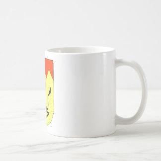 Sturzkampfgeschwader 77 Stab II. Gruppe Basic White Mug
