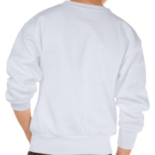 Sturzkampfgeschwader 77 Stab II. Gruppe Sweatshirt