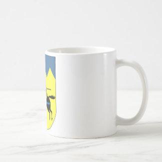 Sturzkampfgeschwader 77 Stab III. Gruppe Basic White Mug
