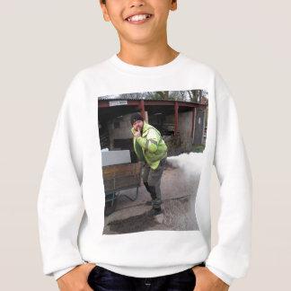 Stu's erm FART lol Sweatshirt