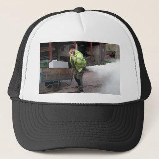 Stu's erm FART lol Trucker Hat