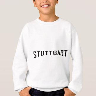 stuttgart deutschland icon t shirt