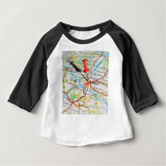 Stuttgart, Germany Baby T-Shirt