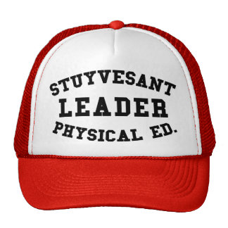 STUYVESANT LEADER PHYSICAL ED. CAP