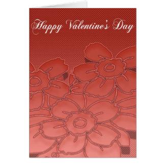stv144 greeting card