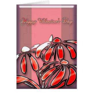 stv151 greeting card