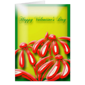 stv152 greeting card