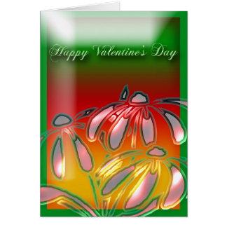 stv154 greeting card