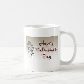 stv3 basic white mug