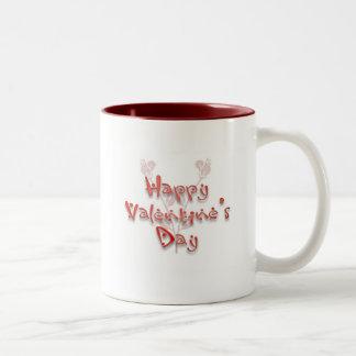 stv85 Two-Tone mug