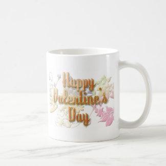 stv95 basic white mug