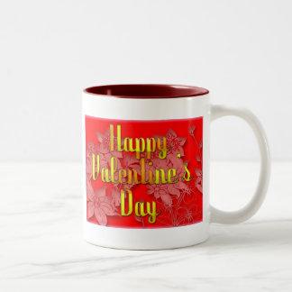 stv99 Two-Tone mug